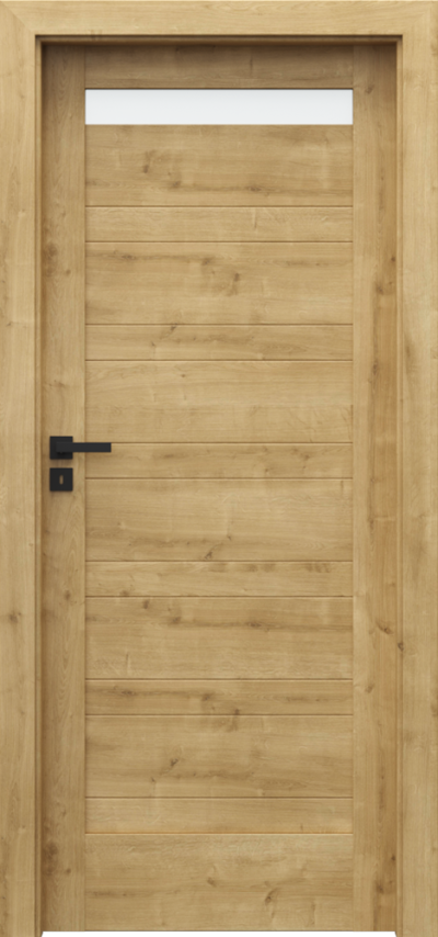Podobne produkty                                  Drzwi wejściowe do mieszkania                                  Porta VERTE HOME D.1
