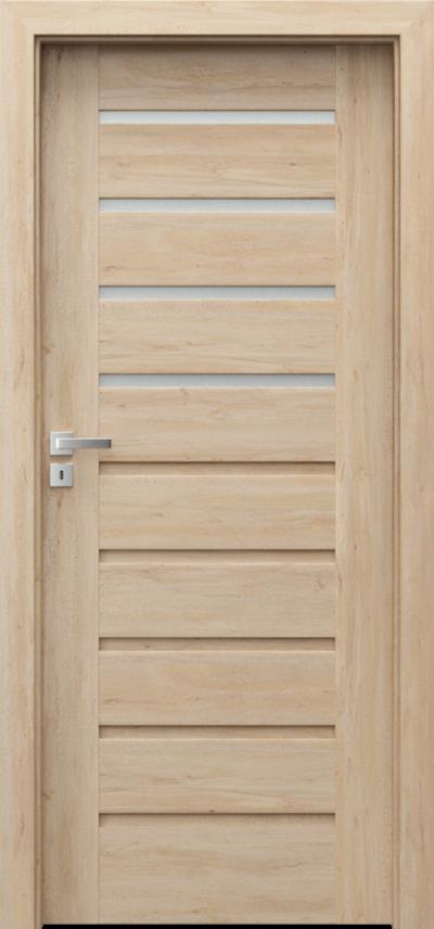 Podobne produkty                                   Drzwi wejściowe do mieszkania                                   Porta KONCEPT A.4