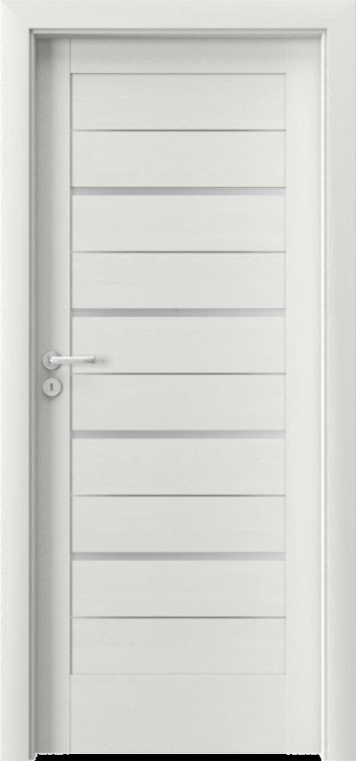 Innenraumtüren Porta VERTE HOME G.4 Intarsien