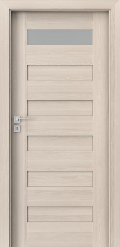 Внутренние двери Porta KONCEPT C.1