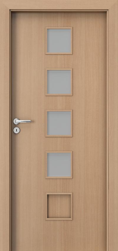 Podobne produkty Drzwi wejściowe do mieszkania Porta FIT B4