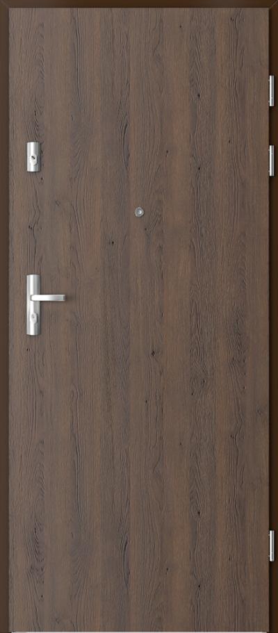 Podobne produkty                                  Drzwi wewnętrzne                                  GRANIT pełne - pion