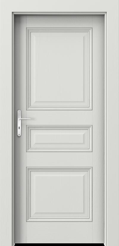 Podobne produkty Drzwi wejściowe do mieszkania Villadora RETRO Empire 0