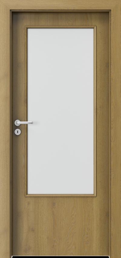 Drzwi wewnętrzne CPL 1.3
