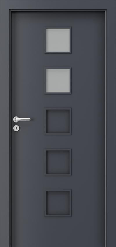 Podobne produkty                                  Drzwi wejściowe do mieszkania                                  Porta FIT B.2