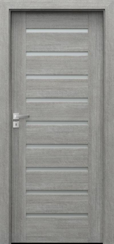 Produkty uzupełniające - Akcesoria do drzwi Porta KONCEPT A.9