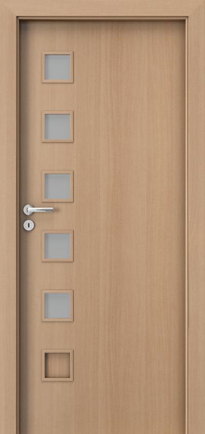 Podobne produkty Drzwi wejściowe do mieszkania Porta FIT A5