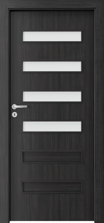 Drzwi wewnętrzne Porta FIT F.4