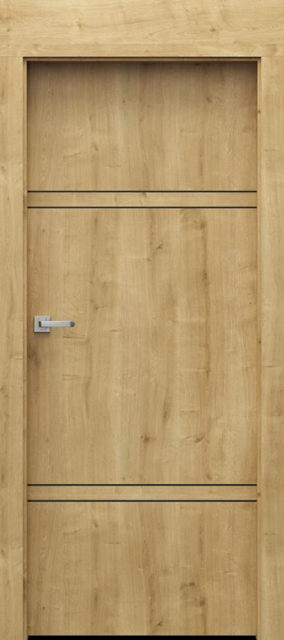 Drzwi wewnętrzne Porta LEVEL C.3