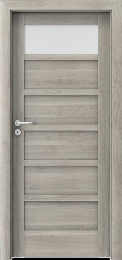 Drzwi wewnętrzne Porta VERTE HOME A.1