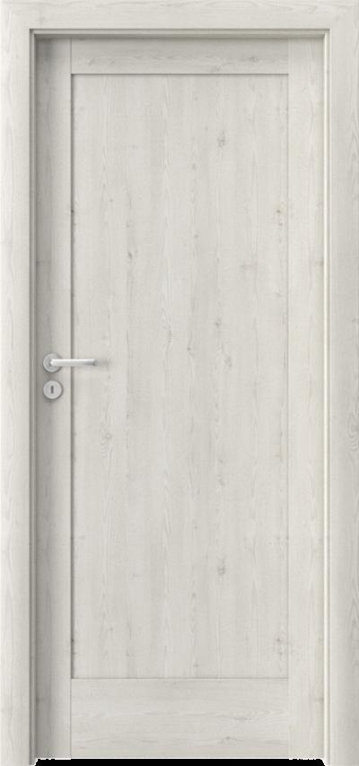 Drzwi wewnętrzne Porta VERTE HOME, E-F E.0 Okleina Portasynchro 3D *** Sosna Norweska