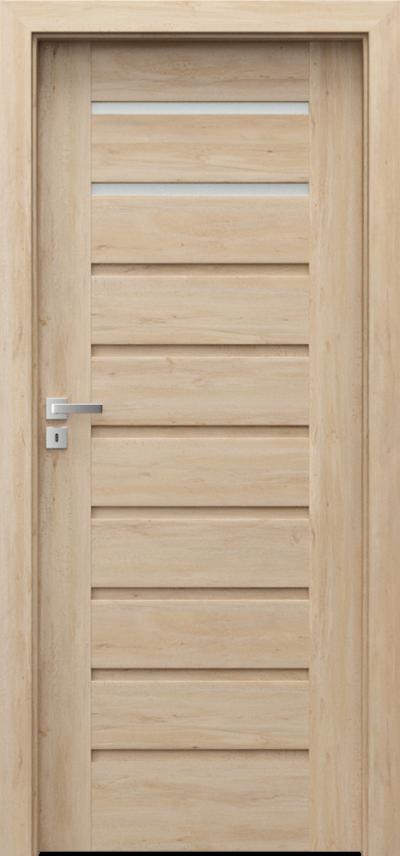 Podobne produkty                                   Drzwi wejściowe do mieszkania                                   Porta KONCEPT A.2