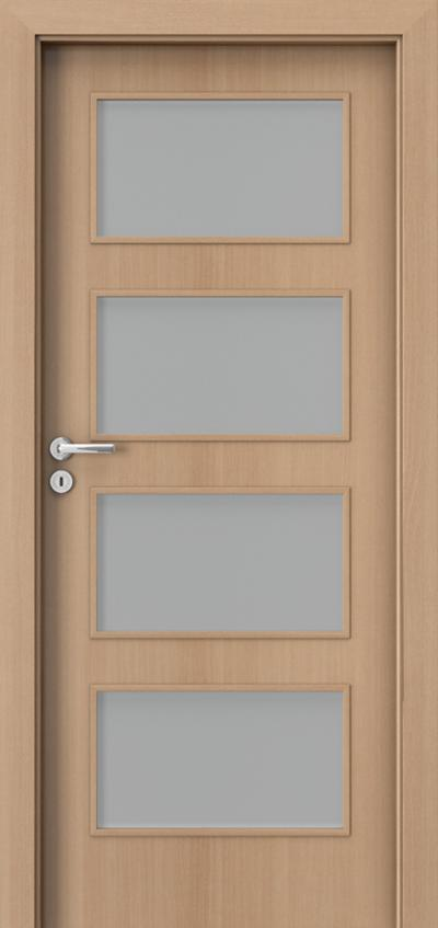 Podobne produkty Drzwi wejściowe do mieszkania Porta FIT H4