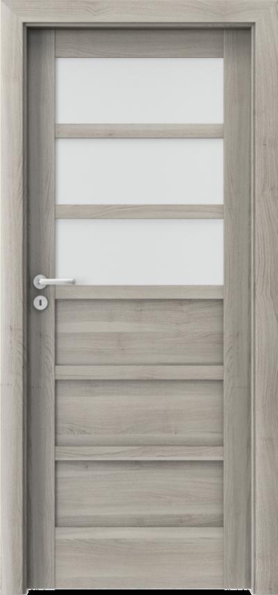 Drzwi wewnętrzne Porta VERTE HOME A.3