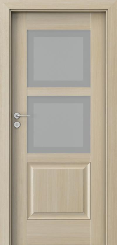 Drzwi wewnętrzne Porta INSPIRE B.2 Okleina Portaperfect 3D **** Dąb Malibu