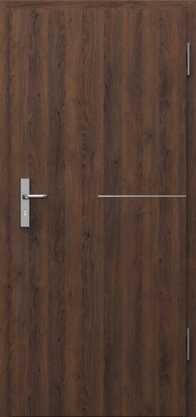 Podobne produkty                                  Drzwi techniczne                                  INNOVO 42dB Intarsje 8 Gladstone