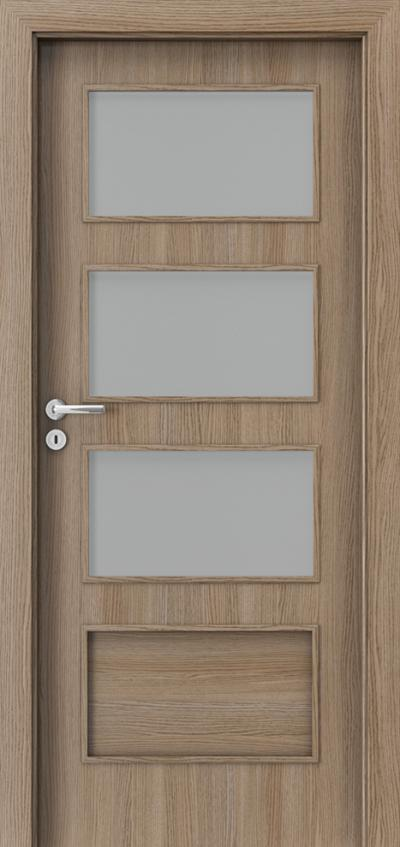 Interior doors Porta FIT H3