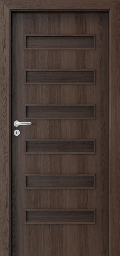 Interior doors Porta FIT F0