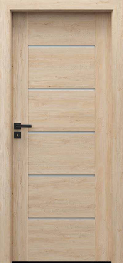 Podobne produkty                                  Drzwi wewnętrzne                                  Porta VERTE PREMIUM E.5