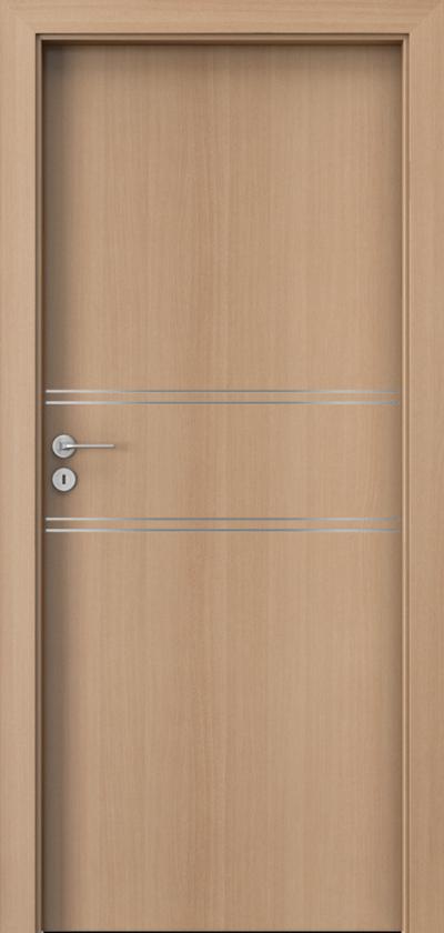 Podobné produkty                                   Interiérové dveře                                   Porta LINE C.1