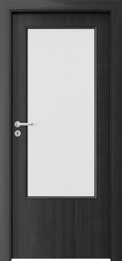 Similar products                                  Interior doors                                  Laminated CPL 1.3
