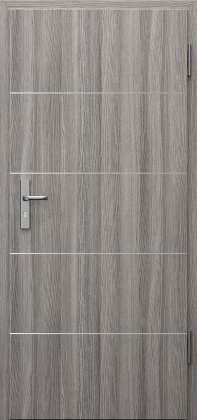 Technical doors INNOVO 42dB Intarsje 9