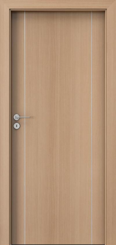 Podobné produkty                                   Interiérové dveře                                   Porta LINE A.1