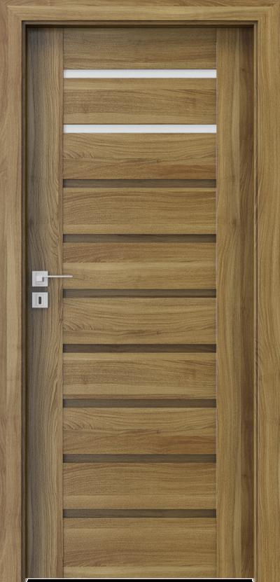 Внутренние двери Porta KONCEPT A2