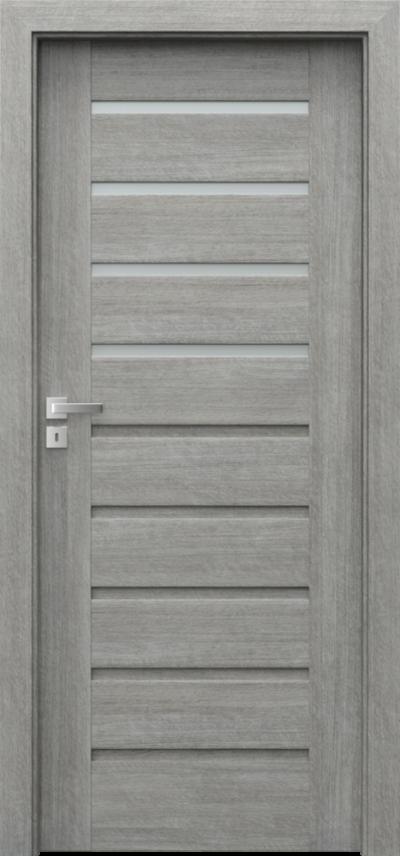 Produkty uzupełniające - Akcesoria do drzwi Porta KONCEPT A.4