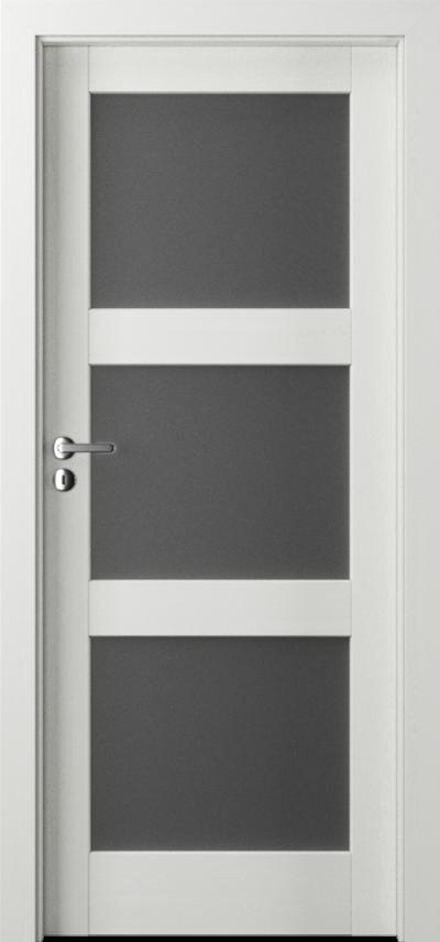 Drzwi wewnętrzne Porta BALANCE D.3 Okleina Portasynchro 3D *** Wenge White