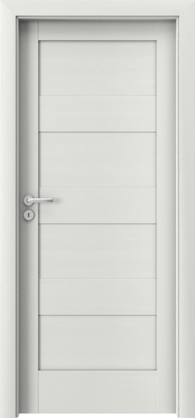 Drzwi wewnętrzne Porta VERTE HOME, L L.0 Okleina Portasynchro 3D *** Wenge White