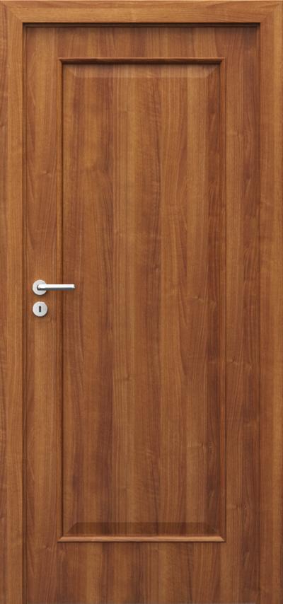 Drzwi wewnętrzne Porta NOVA 2.1 Okleina Portadur **** Orzech 3