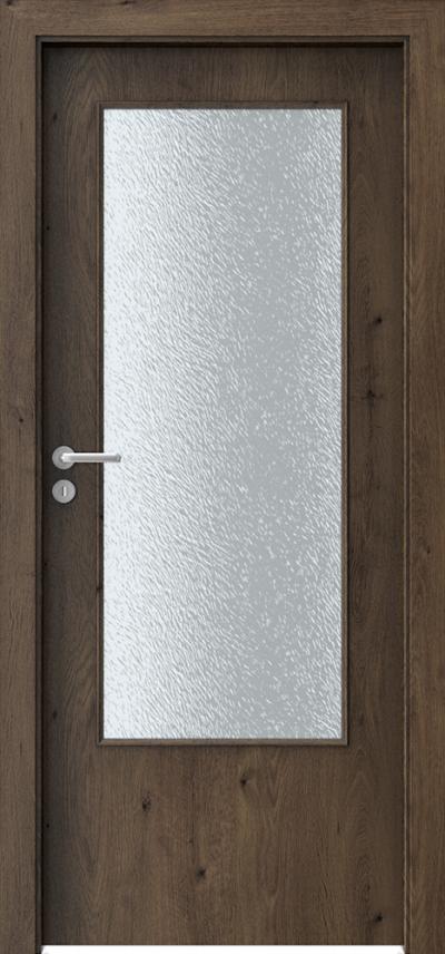 Drzwi wewnętrzne Porta DECOR D