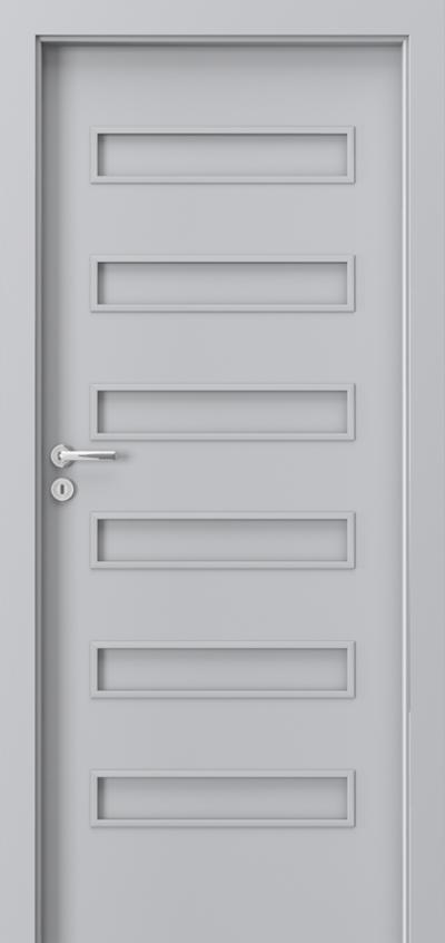 Interiérové dveře Porta FIT F0