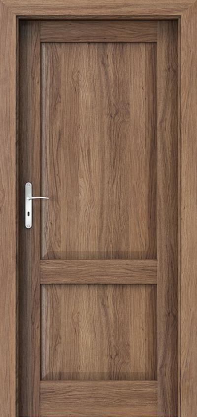 Drzwi wewnętrzne Porta BALANCE A.0 Okleina Portaperfect 3D **** Dąb Kalifornia