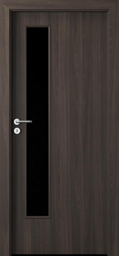 Drzwi wewnętrzne Porta DECOR L Okleina Portadecor *** Dąb Monaco 3