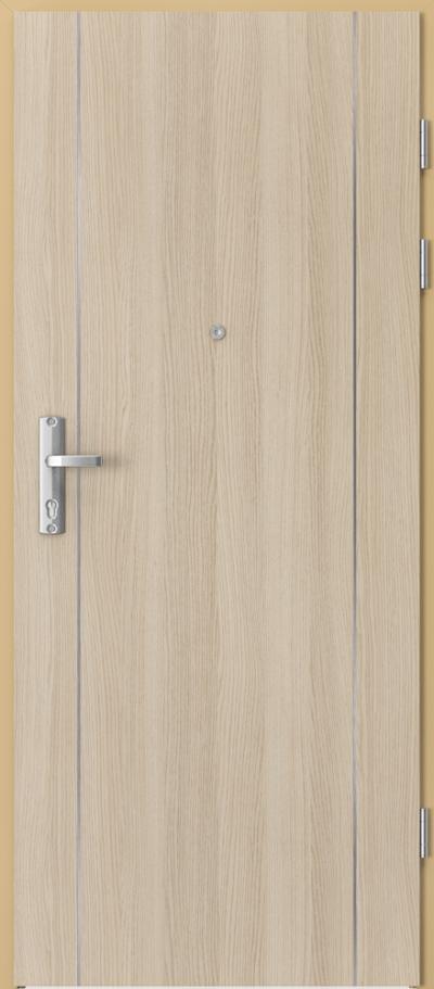 Podobne produkty                                   Drzwi wejściowe do mieszkania                                   EXTREME RC3 intarsje 1