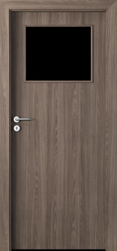 Drzwi wewnętrzne Porta DECOR M Okleina Portadecor *** Dąb Monaco 2