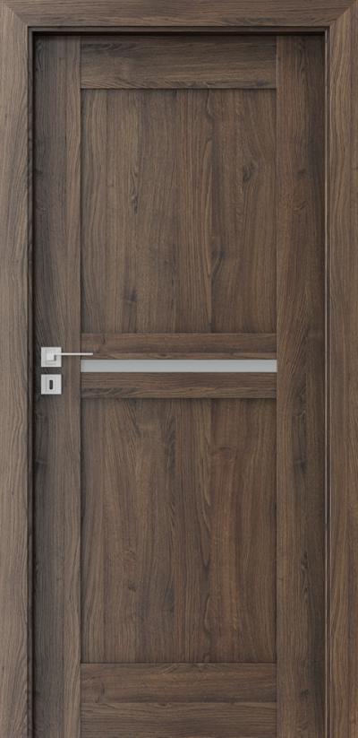 Interiérové dveře Porta KONCEPT B1