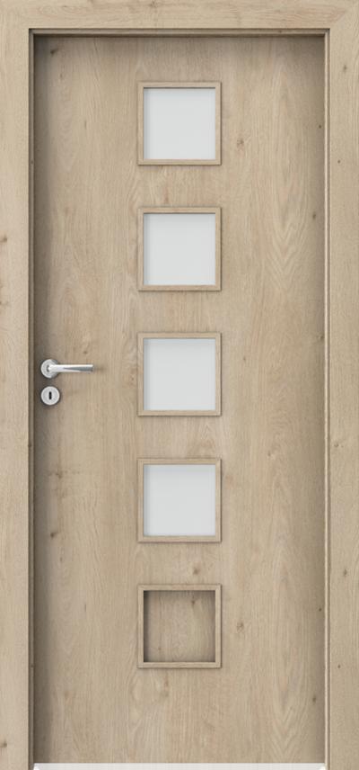 Interiérové dveře Porta FIT B4
