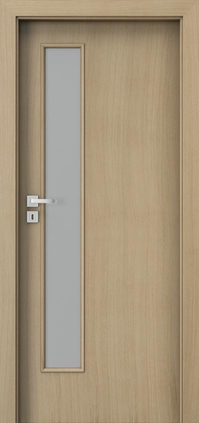 Podobne produkty Drzwi wejściowe do mieszkania Natura CLASSIC 1.4