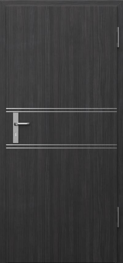 Podobne produkty                                  Drzwi techniczne                                  INNOVO 42dB Intarsje 4
