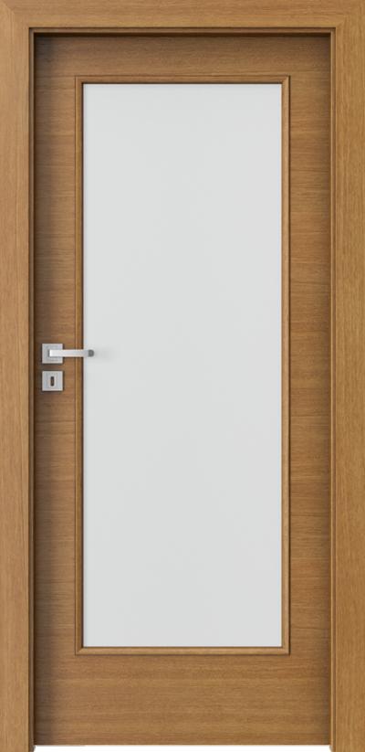 Drzwi wewnętrzne Natura CLASSIC 7.3