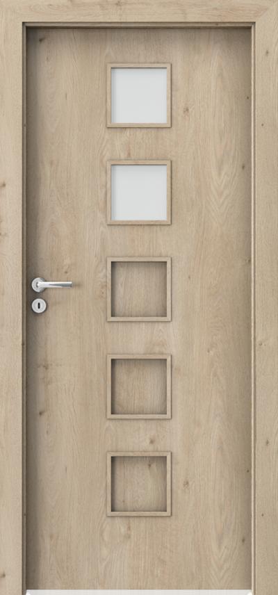 Interiérové dveře Porta FIT B2