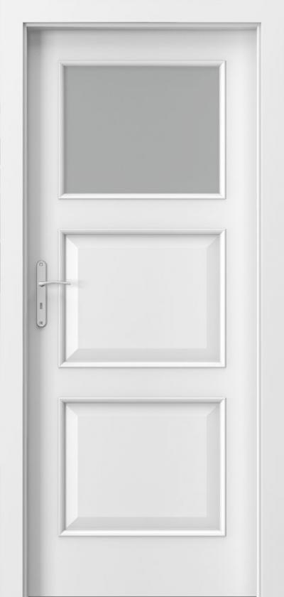 Drzwi wewnętrzne Porta NOVA 4.2