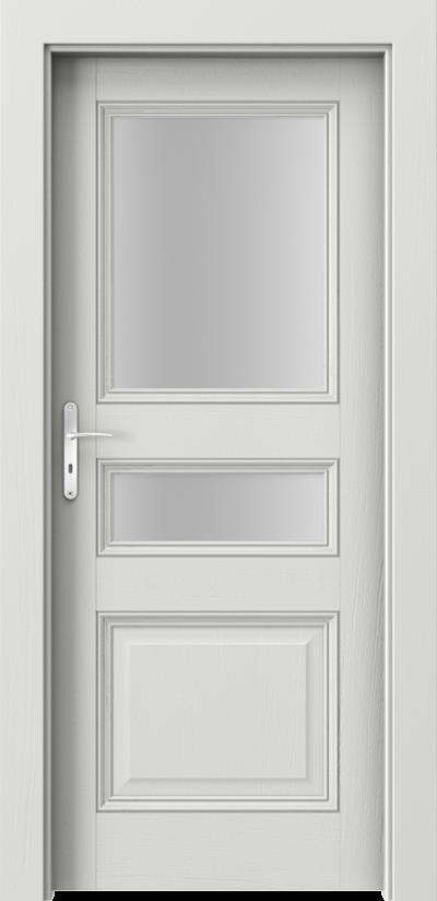 Podobne produkty Drzwi wejściowe do mieszkania Villadora RETRO Residence 2