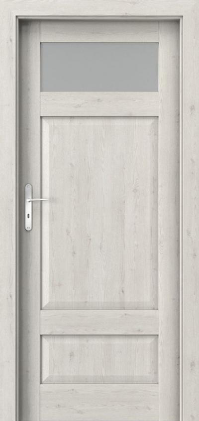 Drzwi wewnętrzne Porta HARMONY C1