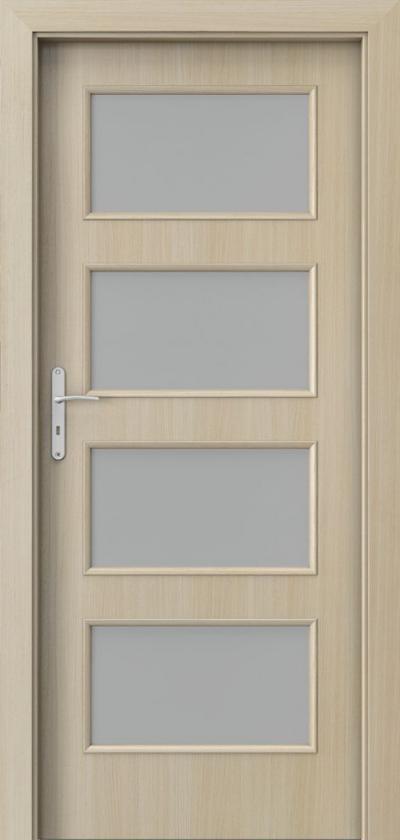 Drzwi wewnętrzne Porta NOVA 5.5