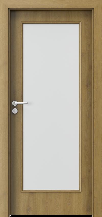 Drzwi wewnętrzne Porta CPL 1.4