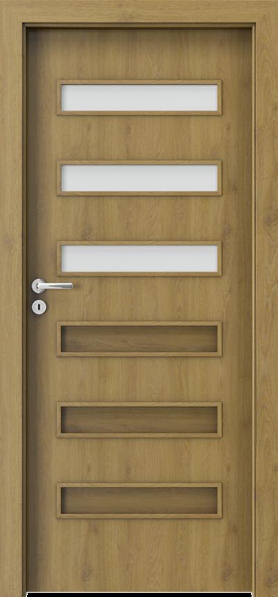 Drzwi wewnętrzne Porta FIT F.3